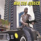 Mad City Justice Sand Boxed
